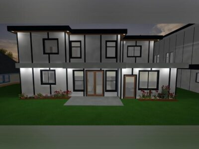 4396 Torquay Street Lot 1